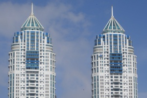 """Imperial Towers | Mumbai | Shapoorji Pallonji"""